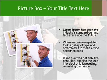 Equipment Repairing PowerPoint Template - Slide 20