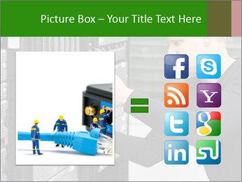 Equipment Repairing PowerPoint Template - Slide 21