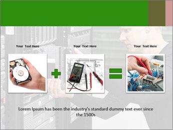 Equipment Repairing PowerPoint Template - Slide 22