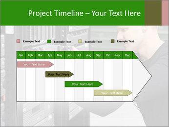 Equipment Repairing PowerPoint Template - Slide 25