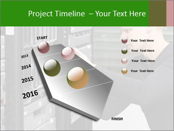 Equipment Repairing PowerPoint Template - Slide 26