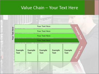 Equipment Repairing PowerPoint Template - Slide 27