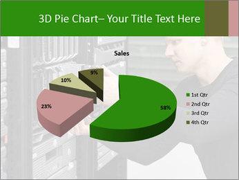Equipment Repairing PowerPoint Template - Slide 35