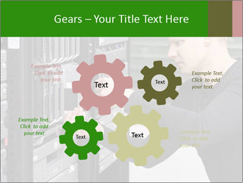 Equipment Repairing PowerPoint Template - Slide 47