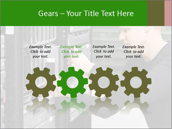 Equipment Repairing PowerPoint Template - Slide 48