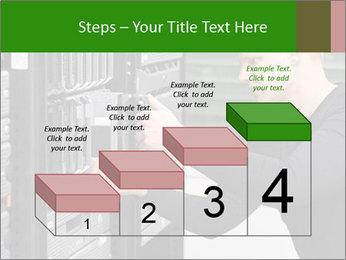 Equipment Repairing PowerPoint Template - Slide 64