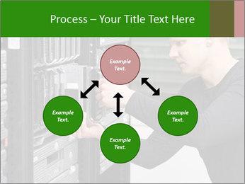 Equipment Repairing PowerPoint Template - Slide 91
