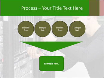 Equipment Repairing PowerPoint Template - Slide 93
