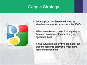 Risky Competition PowerPoint Template - Slide 10