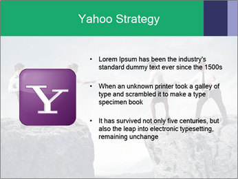 Risky Competition PowerPoint Template - Slide 11