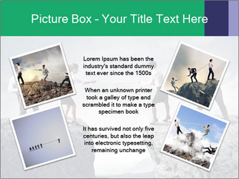 Risky Competition PowerPoint Template - Slide 24