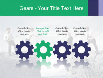 Risky Competition PowerPoint Template - Slide 48