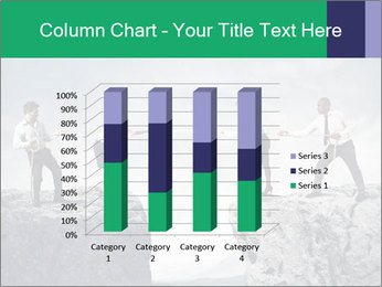 Risky Competition PowerPoint Template - Slide 50