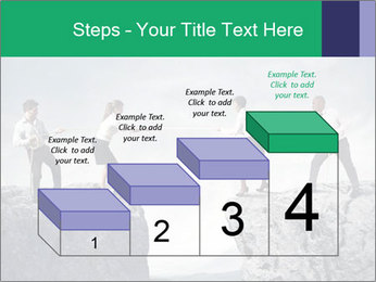 Risky Competition PowerPoint Template - Slide 64