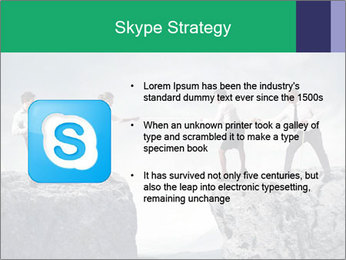 Risky Competition PowerPoint Template - Slide 8