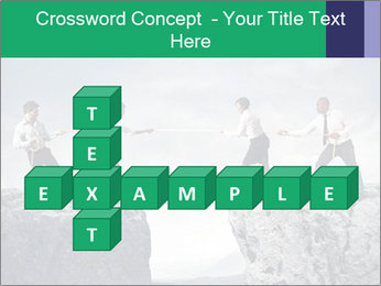 Risky Competition PowerPoint Template - Slide 82