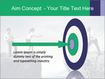 Risky Competition PowerPoint Template - Slide 83