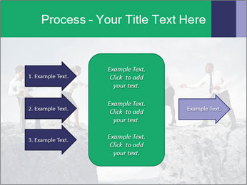 Risky Competition PowerPoint Template - Slide 85