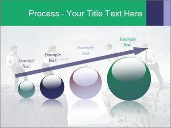Risky Competition PowerPoint Template - Slide 87