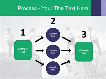 Risky Competition PowerPoint Template - Slide 92
