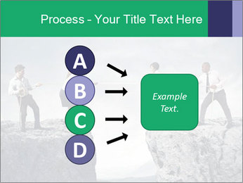Risky Competition PowerPoint Template - Slide 94