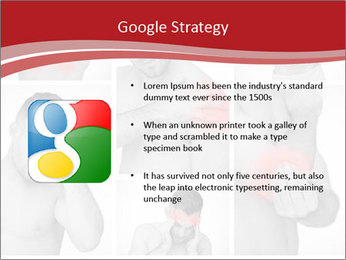 Body Pain PowerPoint Template - Slide 10