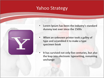 Body Pain PowerPoint Template - Slide 11