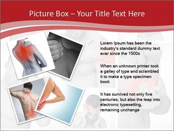 Body Pain PowerPoint Template - Slide 23