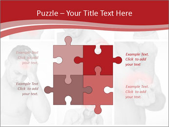 Body Pain PowerPoint Template - Slide 43