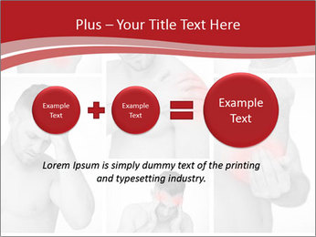 Body Pain PowerPoint Template - Slide 75