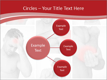 Body Pain PowerPoint Template - Slide 79