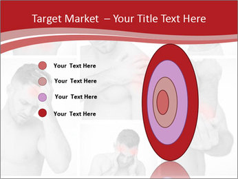 Body Pain PowerPoint Template - Slide 84