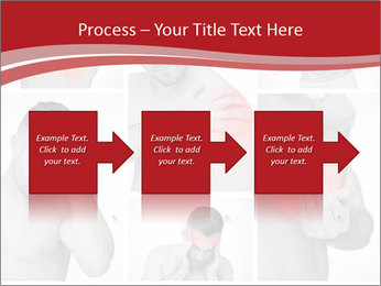 Body Pain PowerPoint Template - Slide 88