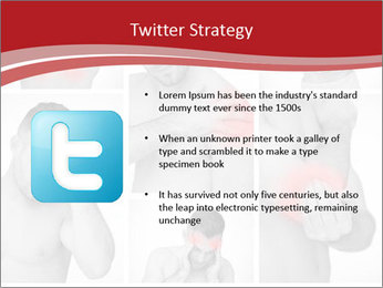 Body Pain PowerPoint Template - Slide 9