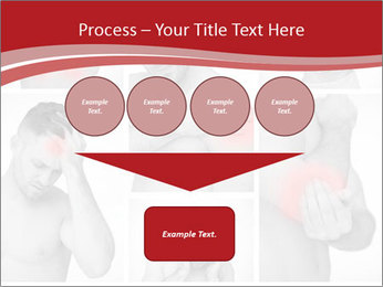 Body Pain PowerPoint Template - Slide 93