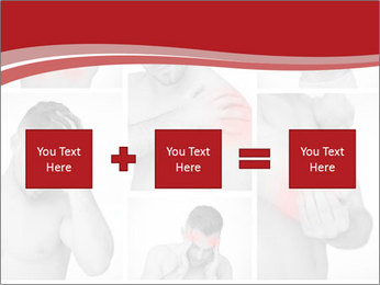 Body Pain PowerPoint Template - Slide 95