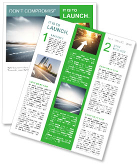 0000091014 Newsletter Templates