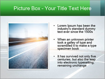 New Freeway PowerPoint Template - Slide 13