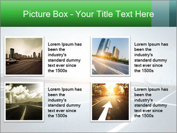 New Freeway PowerPoint Template - Slide 14