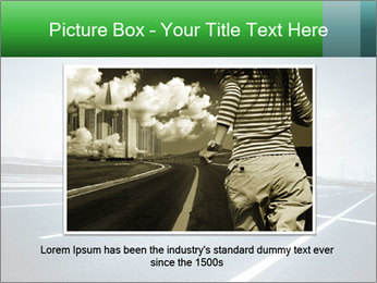 New Freeway PowerPoint Template - Slide 15