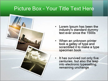 New Freeway PowerPoint Template - Slide 17