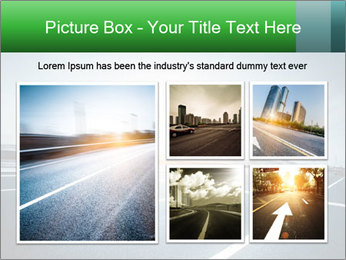 New Freeway PowerPoint Template - Slide 19