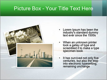 New Freeway PowerPoint Template - Slide 20