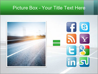 New Freeway PowerPoint Template - Slide 21