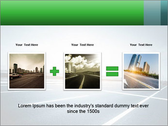 New Freeway PowerPoint Template - Slide 22