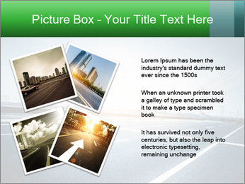 New Freeway PowerPoint Template - Slide 23