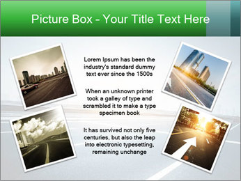 New Freeway PowerPoint Template - Slide 24