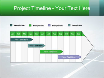 New Freeway PowerPoint Template - Slide 25