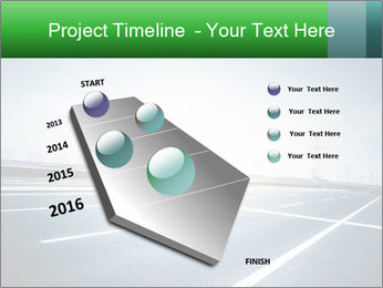 New Freeway PowerPoint Template - Slide 26
