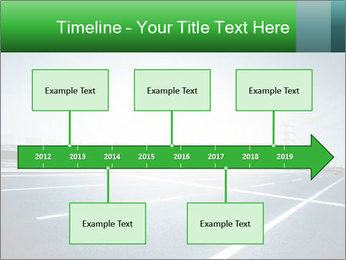 New Freeway PowerPoint Template - Slide 28